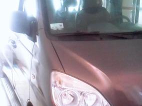 Minivan Shineray 2013 Modelo 2014 Casi Nueva