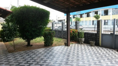 Casa Em Capim Macio, Natal/rn De 300m² 6 Quartos À Venda Por R$ 540.000,00 - Ca210532