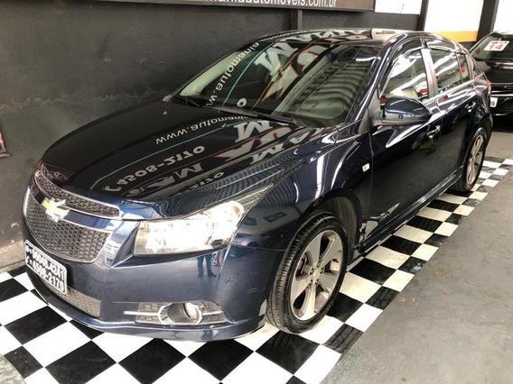 Chevrolet Cruze Lt 1.8 Aut Impecavel