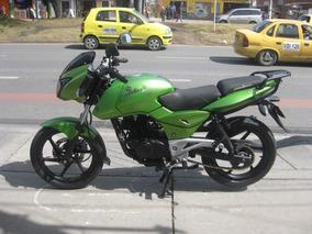 Auteco Pulsar 180 Ug Modelo 2011