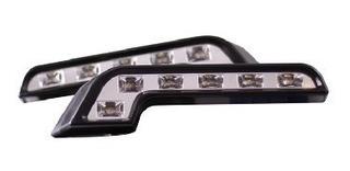 Luces Para Carro Led Diurna Mod. Hdxd0026