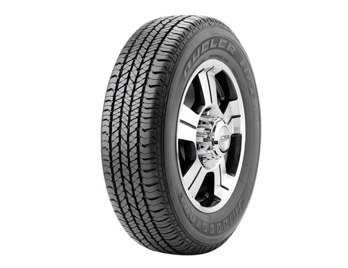 Bridgestone 265 65 R17 112s Dueler H/t 684 Ii Ahora 12 Y 18!
