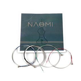 Encordoamento Para Violino Naomi