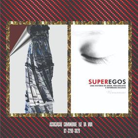 Livro Superegos - Mundo Editorial