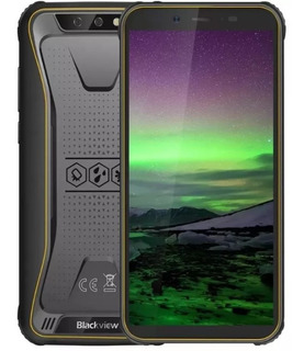 Blackview Bv5500 16gb 2gb Ram Ip68 Doble Sim Uso Rudo T1624