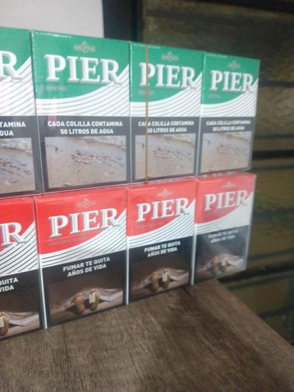 Cigarrillos Pier