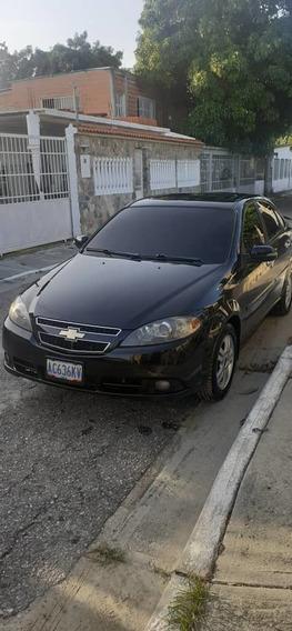Chevrolet Optra Sincrónico Advance