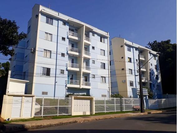 Apartamento Para Alugar - 08320.001