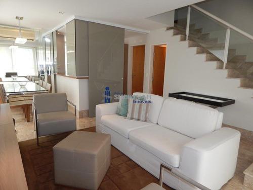 Apartamento - Itaim Bibi - Ref: 21374 - V-21374