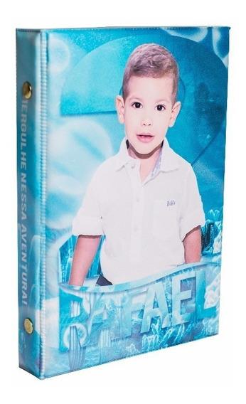 Album Fotografico 10x15 300 Fotos Personalizado Foto Tema
