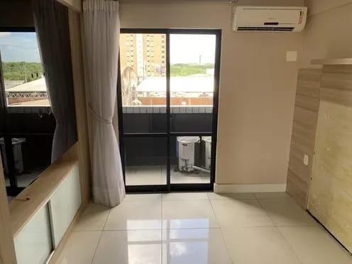 Apartamento Em Aldeota, Fortaleza/ce De 78m² 2 Quartos À Venda Por R$ 400.000,00 - Ap416500