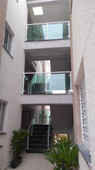Apartamento Em Itaquera, São Paulo/sp De 37m² 2 Quartos À Venda Por R$ 165.000,00 - Ap243093