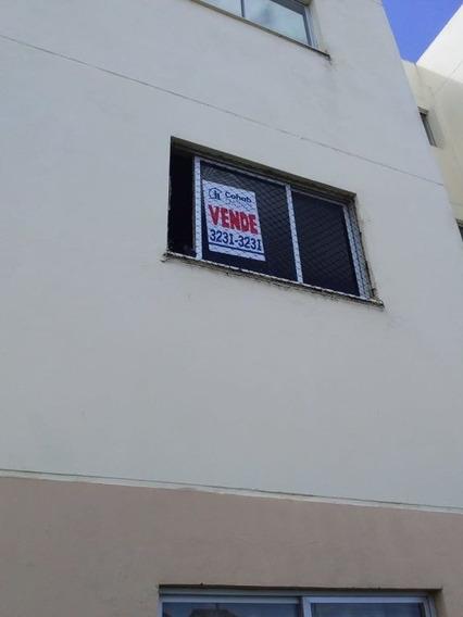 Apartamento No Condomínio Praia Da Sereia, Bairro: Rosa Maria - Cp6003