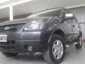 Ford Ecosport 2.0 Xlt Antic $98000 Y Cuotas Automotores Yami