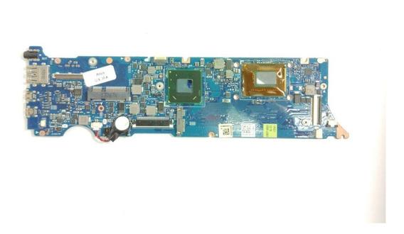 Placa Mãe Asus Ux31a Processador Core I7 4gb