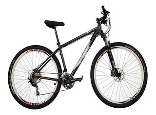 Bicicleta Venzo Raptor R29 Edición Mopar Componentes Shimano