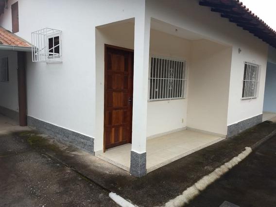Casa Para Venda, 2 Dormitórios, Governador Portela - Miguel Pereira - 2725