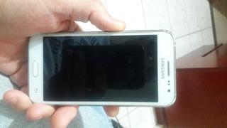 Celular Samsung Sm-j200m 8gb Branco
