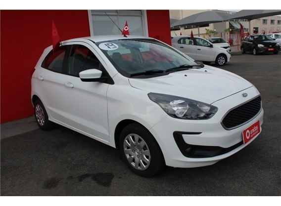 Ford Ka 1.0 Ti-vct Flex Se Manual
