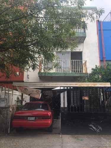 Casa En Venta En Guadalajara Colonia Ladrón De Guevara