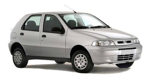 Imagen 1 de 7 de Alfombra Fiat Palio 2001 Vapren 3 Piezas