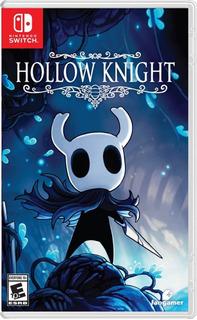Hollow Knight / Nintendo Switch