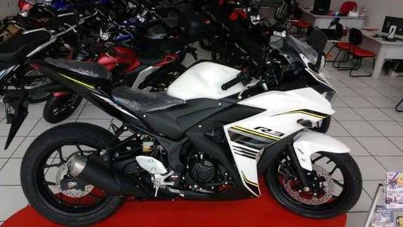 Yamaha Yzf R3 Abs Yzf R3 Abs