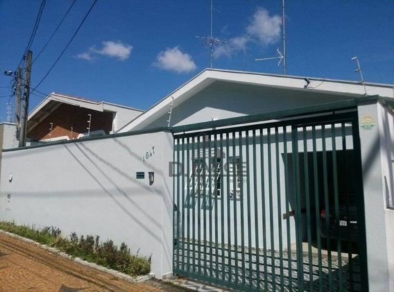 Linda E Aconchegante Casa Para Locação - Ca13435