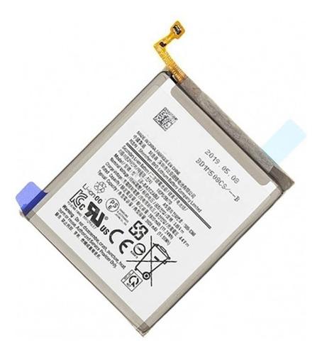 Imagen 1 de 2 de Batería Samsung Galaxy A20 (sa-eb-ba205-bulk) Original