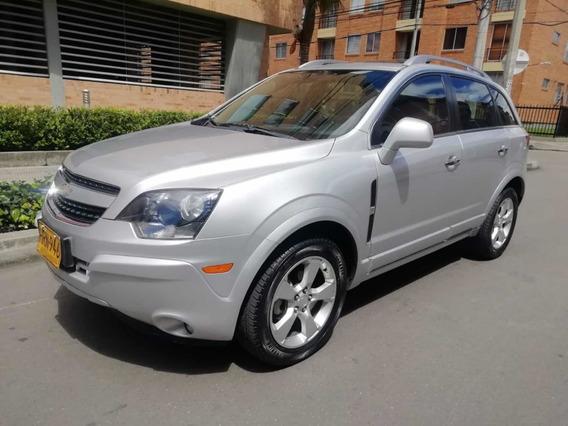 Chevrolet Captiva Captiva Platinum 3.0