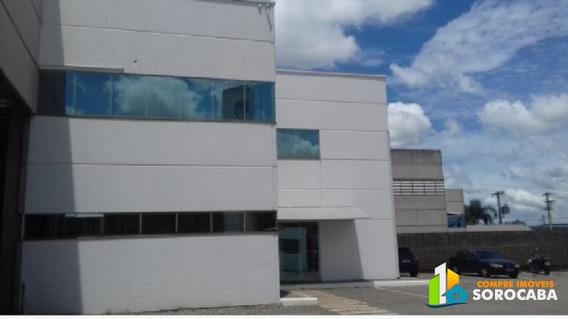 Galpão Na Zona Industrial - 118lc