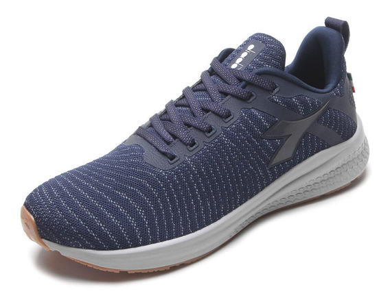 Tênis Diadora Masculino Even Navy/black