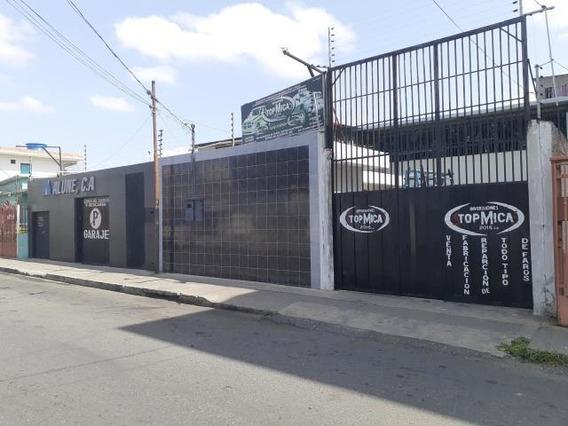 Comercial En Barquisimeto Zona Centro Flex N° 20-1817 Lp