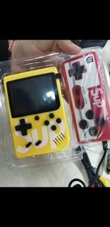 Nintendo Sup Game Box Con Control 400 Juegos En 1(20dlrs)