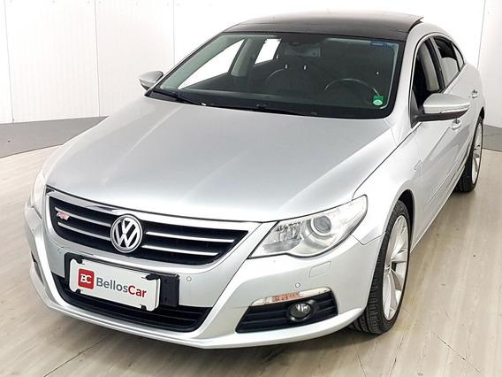 Volkswagen Passat 3.6 Fsi Cc V6 24v Gasolina 4p Tiptroni...