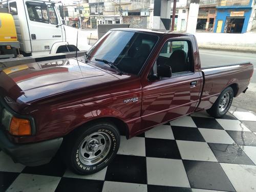 Ford Ranger Xl Americana 6cc