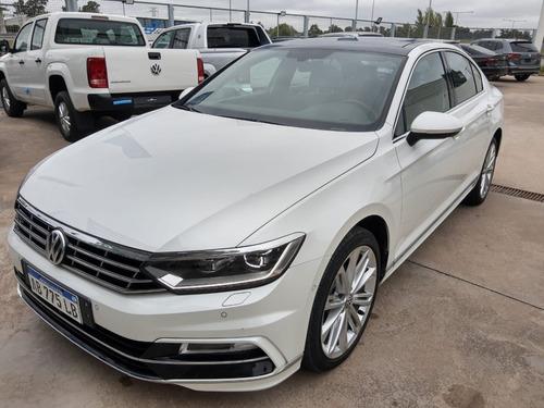 Volkswagen Passat 2.0 Tsi Higline 220cv