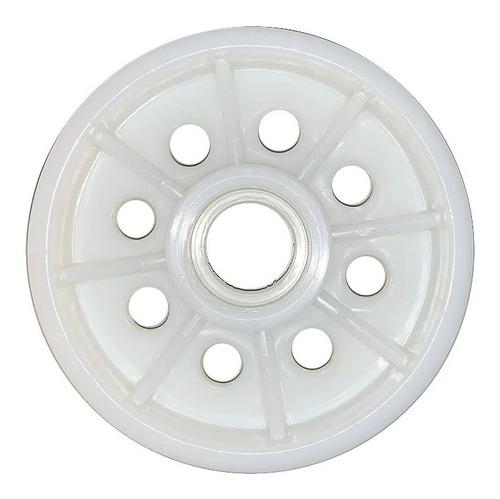 Imagem 1 de 4 de Roda Direcional Byg Transequip