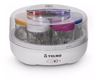 Yogurtera Yelmo 1l Yg1700