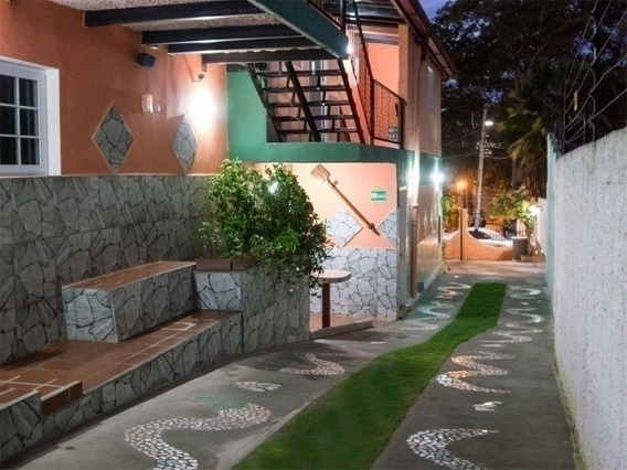 Venta De Hotel En Isla De Margarita Ltr 411728