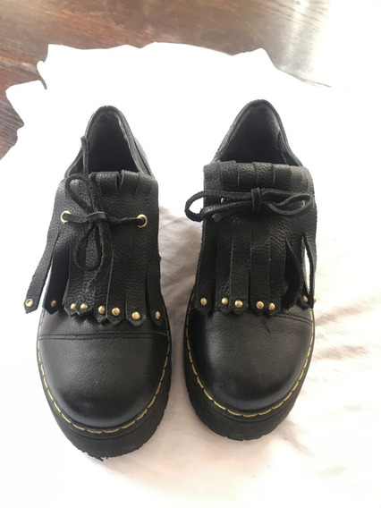 Zapatos Americanino Mujer Borcegos