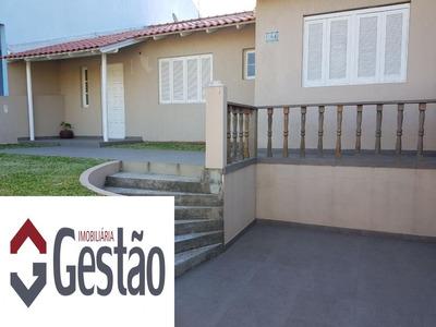 Casa / Sobrado Com 03 Dormitório(s) Localizado(a) No Bairro São José Em Canoas / Canoas - G3125