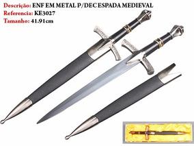 Mini Espada Game Of Thrones Winter Is Coming 41cm