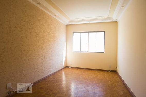 Apartamento Para Aluguel - São Bernardo, 2 Quartos, 70 - 893117707
