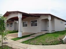 Casa Nueva De Esquina Panamá, Arraijan, Brisas Del Golf