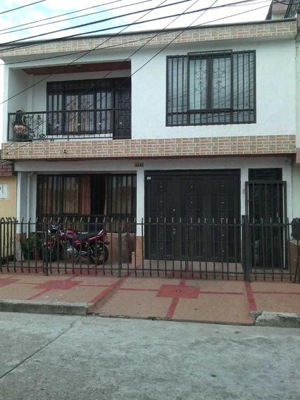 Venta Casa Barrio La Clarita, Amenia, Quindio