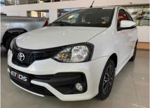 Toyota Etios 2021 1.5 Xls At