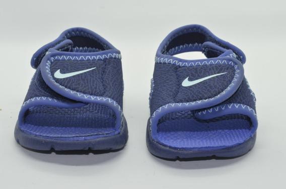 Sandalias Nike Sunray Adjust 4 - Leer Publicación