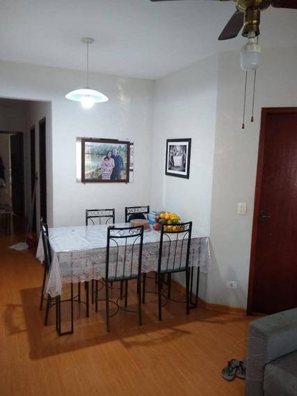 Casa Com 2 Dormitórios À Venda, 110 M² Por R$ 365.000 - Vila São Luiz (valparaízo) - Barueri/sp - Ca0233