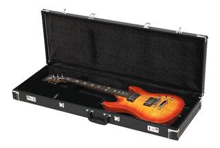 Case Estuche Para Guitarra Eléctrica Rockbag Rc10606b